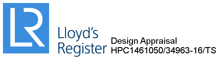 Lloyds Register Design Appraisal