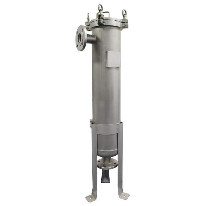 Bag filter & Custom Solutions Bag filter KBF